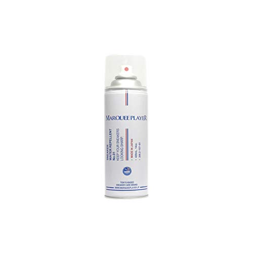 PLAYER 防水スプレー SNEAKER WATER REPELLENT No.01 420ml MP044009 Clear Clear F 420ml