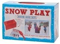 Snow Play Book & Kit by Birgitta Ralston [並行輸入品]