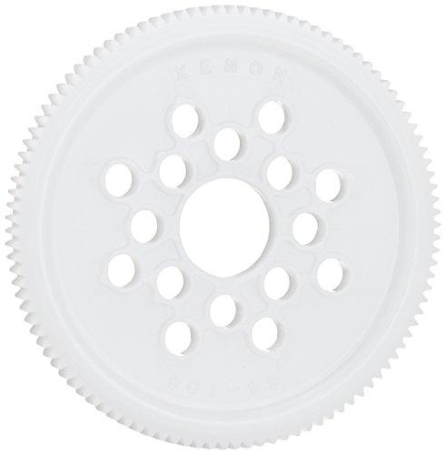 106T プレシジョンスパーギヤ (64ピッチ) SG-64106