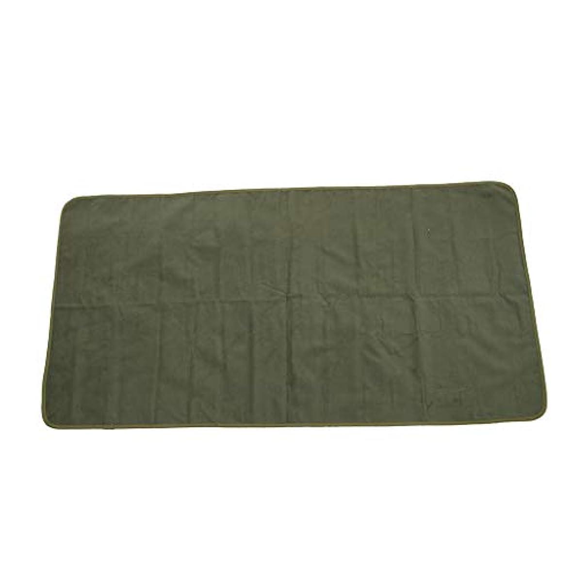コマース遠洋の爪Baoblaze 折り畳み式 キャンプ用 毛布 超軽量 ピクニック ビーチマット 全2サイズ