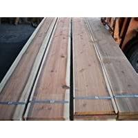 天板、床板、DIYに最適 【カット無料】国産杉板(日田杉樹齢60年以上) ※節あり材を含む 長さ2m 厚み3cm 幅30cm 無垢板 【別途有料カンナ仕上】