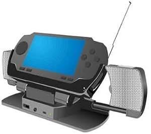 PlayStation Portable専用 ビートパルスタンド FMウェーブ