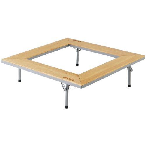 ロゴス テーブル ウッド囲炉裏テーブルEVO 81064124