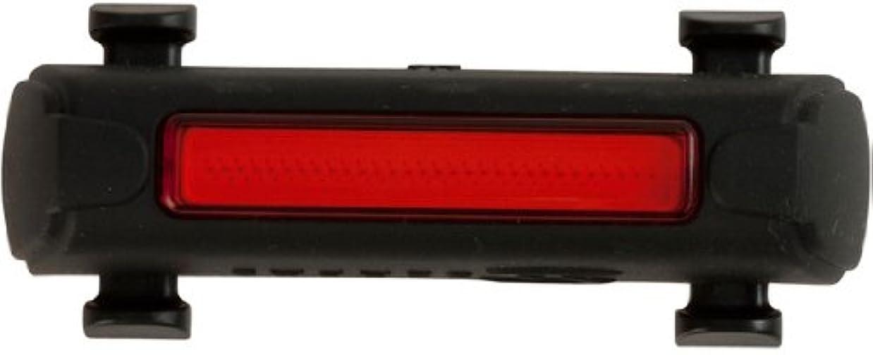 謝る形式花嫁SERFAS(サーファス) ライト SERFAS サンダーボルト テイル USBチャージ LED 35ルーメン ブラック 028961