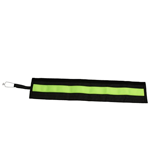 【ノーブランド品】70センチメートル 黒い ポリ塩化ビニールのロッククライミング登山ローププロテクタースリーブ