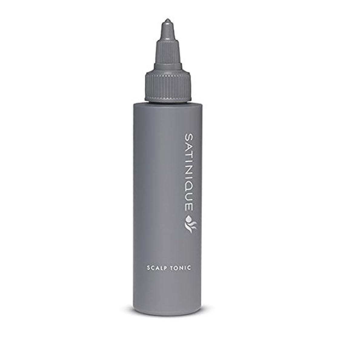 力強いトランジスタ偶然のSatinique (頭皮トニック80 ml )