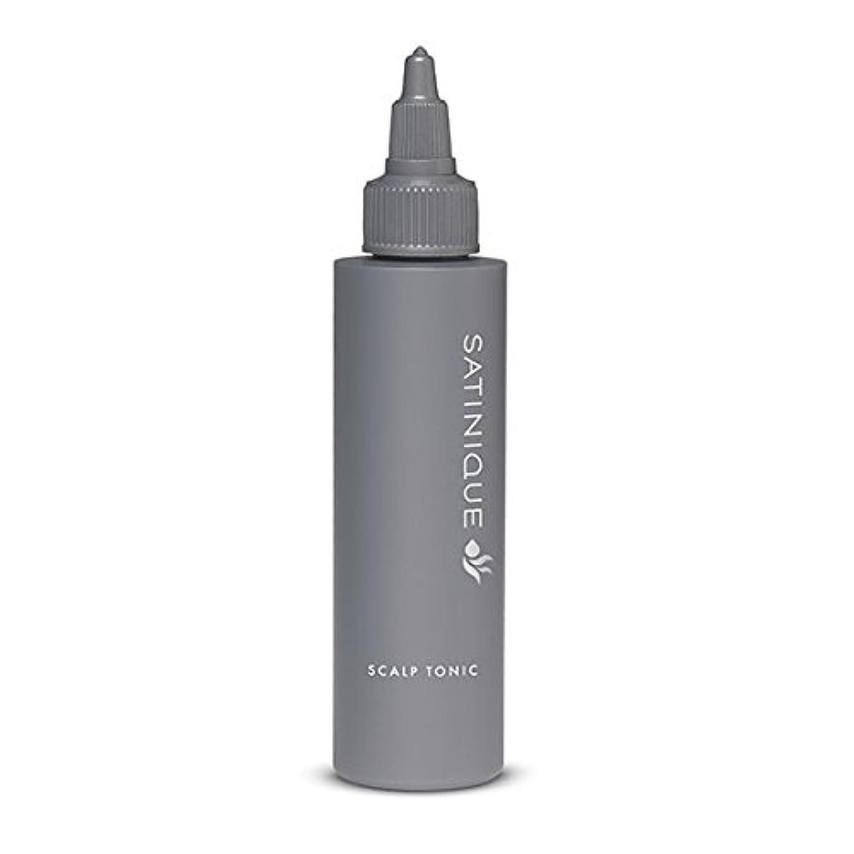 抑圧する囲まれた体系的にSatinique (頭皮トニック80 ml )