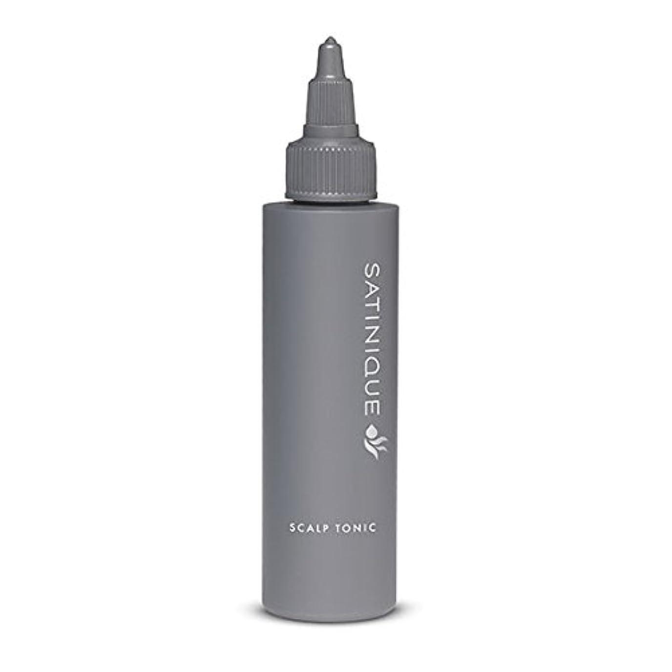 深遠日効果的にSatinique (頭皮トニック80 ml )