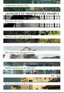 LANDSCAPE OF ARCHITECTURES 世界の建築鑑賞 VOL.4 [DVD]の詳細を見る