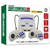 【まとめ 3セット】 コロンバスサークル 16ビットコンパクトMD(MD用139) CC-16CPM-BK