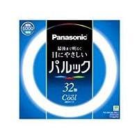 (3個まとめ売り) PANASONIC パルック蛍光灯丸形 FCL32ECW/30XF