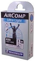Michelin AirComp UL 650x18-23 60mm PV by Michelin