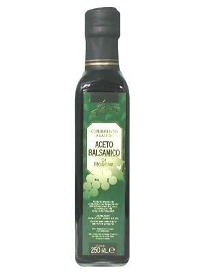アチェート バルサミコ 8年 瓶250ml
