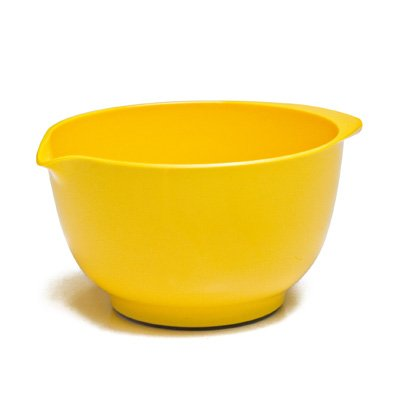 Rosti mepal ロスティメパル Margrethe Mixing Bowl / 750ml [EOS Yellow / EOSイエロー] ボウル
