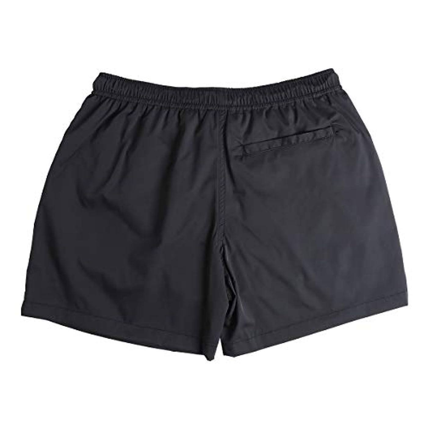 負計器ソフィーBANDEL バンデル Walk shorts ウォークショーツ ショートパンツボードショーツ (M)