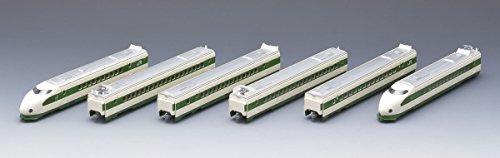 TOMIX Nゲージ 200系 東北 上越新幹線 K47編成 リバイバルカラー 基本セット 98619 鉄道模型 電車