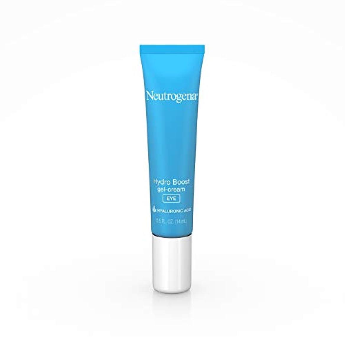 ネクタイ感謝祭が欲しいNeutrogena Hydro Boost gel-cream、extra-dryスキン