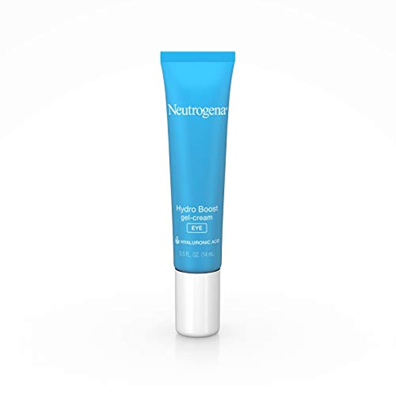気体の好色な望みNeutrogena Hydro Boost gel-cream、extra-dryスキン