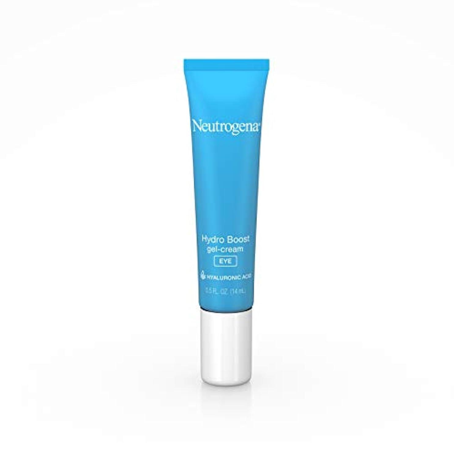 悪因子つまずくエクステントNeutrogena Hydro Boost gel-cream、extra-dryスキン