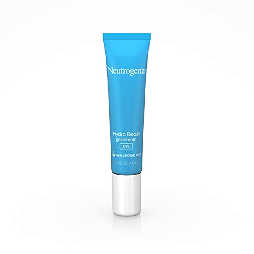 ラビリンス判決栄光のNeutrogena Hydro Boost gel-cream、extra-dryスキン