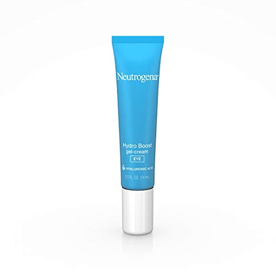 ペアスクレーパーリーンNeutrogena Hydro Boost gel-cream、extra-dryスキン