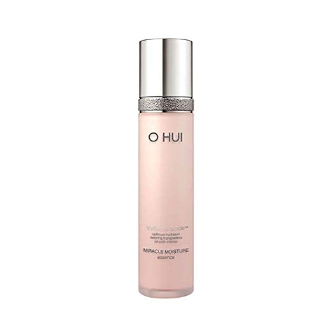 速度一杯モルヒネオフィミラクルモイスチャーエッセンス45ml韓国コスメ、O Hui Miracle Moisture Essence 45ml Korean Cosmetics [並行輸入品]