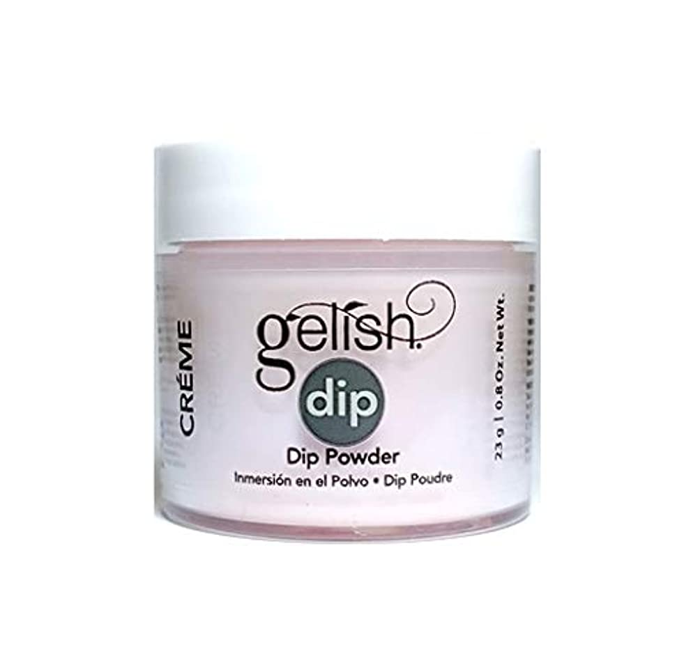 建物ランチ四面体Harmony Gelish - Dip Powder - Once Upon A Mani - 23g / 0.8oz