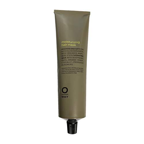 ローランド O-Way moisturizing モイスト ヘアマスク (トリートメント) 150ml