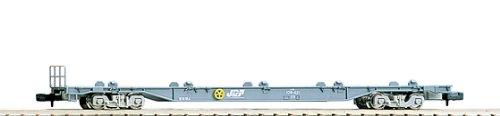 Nゲージ車両 コキ106 (グレー) (コンテナなし) 2769