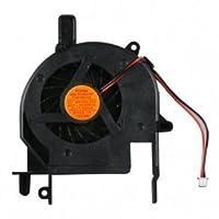 YDLan New CPU Cooling Fan For Sony VAIO VGN-SZ SZ640-SZ791 SZ650N SZ660N SZ670N Fit Part Numbers MCF-523PAM05 MCF-519PAM05 UDQF2PH25CET [並行輸入品]