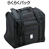 ミツボシ 剣道 防具袋 らくらくバック F-50061