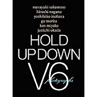 HOLD UP DOWN V6 photographs