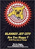 Are You Happy? [DVD] 画像