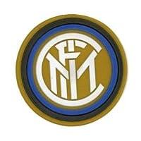 Internazionale(インテル) オフィシャル マグネット(ラウンドクレスト) サッカー サポーター グッズ [並行輸入品]