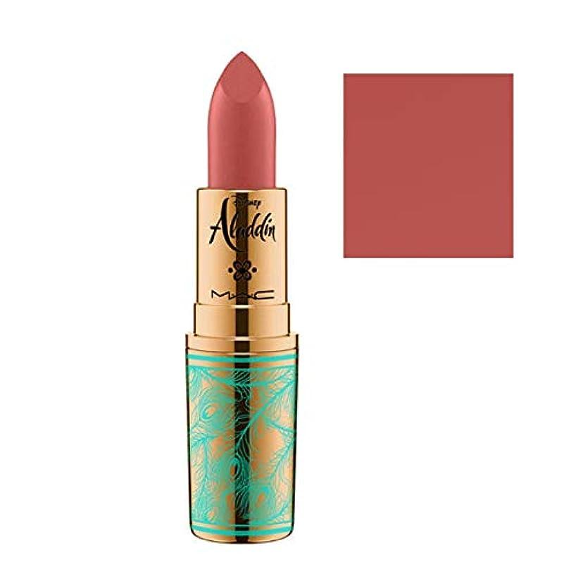 敬の念有利ありふれたMAC?マック, Lipstick/The Disney Aladdin Collection - Princess Incognito [海外直送品] [並行輸入品]