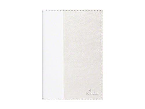 ソニー ブックカバー ホワイト PRSA-SC22J/W