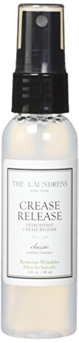 オセアニアスラッシュ有限THE LAUNDRESS(ザ?ランドレス)  クリースリリース classicの香り 60ml