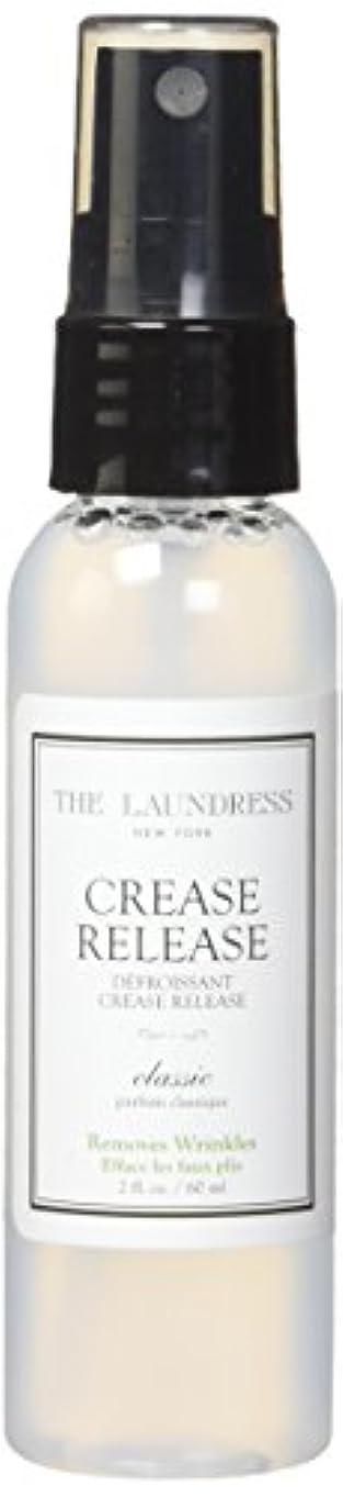 固有の作成するマルクス主義THE LAUNDRESS(ザ?ランドレス)  クリースリリース classicの香り 60ml