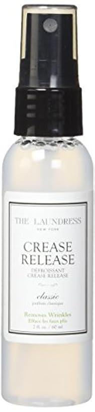 リマークカジュアルのためTHE LAUNDRESS(ザ?ランドレス)  クリースリリース classicの香り 60ml