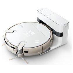 東芝 ロボット掃除機 (グランホワイト)TOSHIBA TORNEO ROBO(トルネオ ロボ) VC-RCX1-W