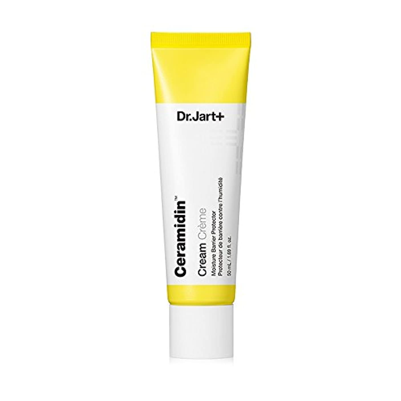 メドレー熟達したエクスタシー[Dr.jart + New Ceramidin Cream 50ml] ドクタージャルトニューセラミーディン クリーム50ml