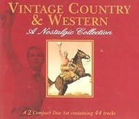 Vintage Country & Western