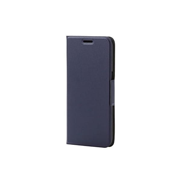 ELECOM Galaxy S7 edge レザ...の商品画像