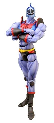 超像動 キン肉マン ロビンマスク 1Pカラー 動式フィギュア メディコス