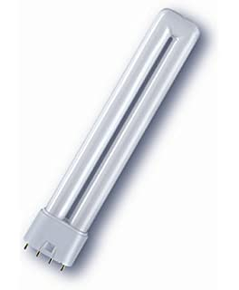 Philips Kompaktleuchtstofflampe Master PL-L De Luxe 4P 36W 950 Tageslicht 2G11