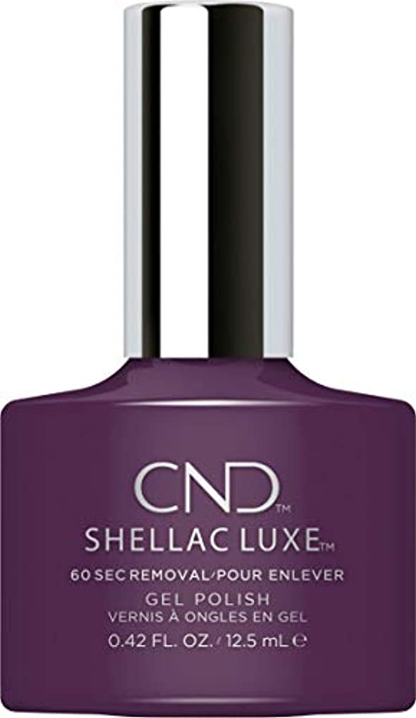 ファイバ機関車スキャンCND Shellac Luxe - Rock Royalty - 12.5 ml / 0.42 oz