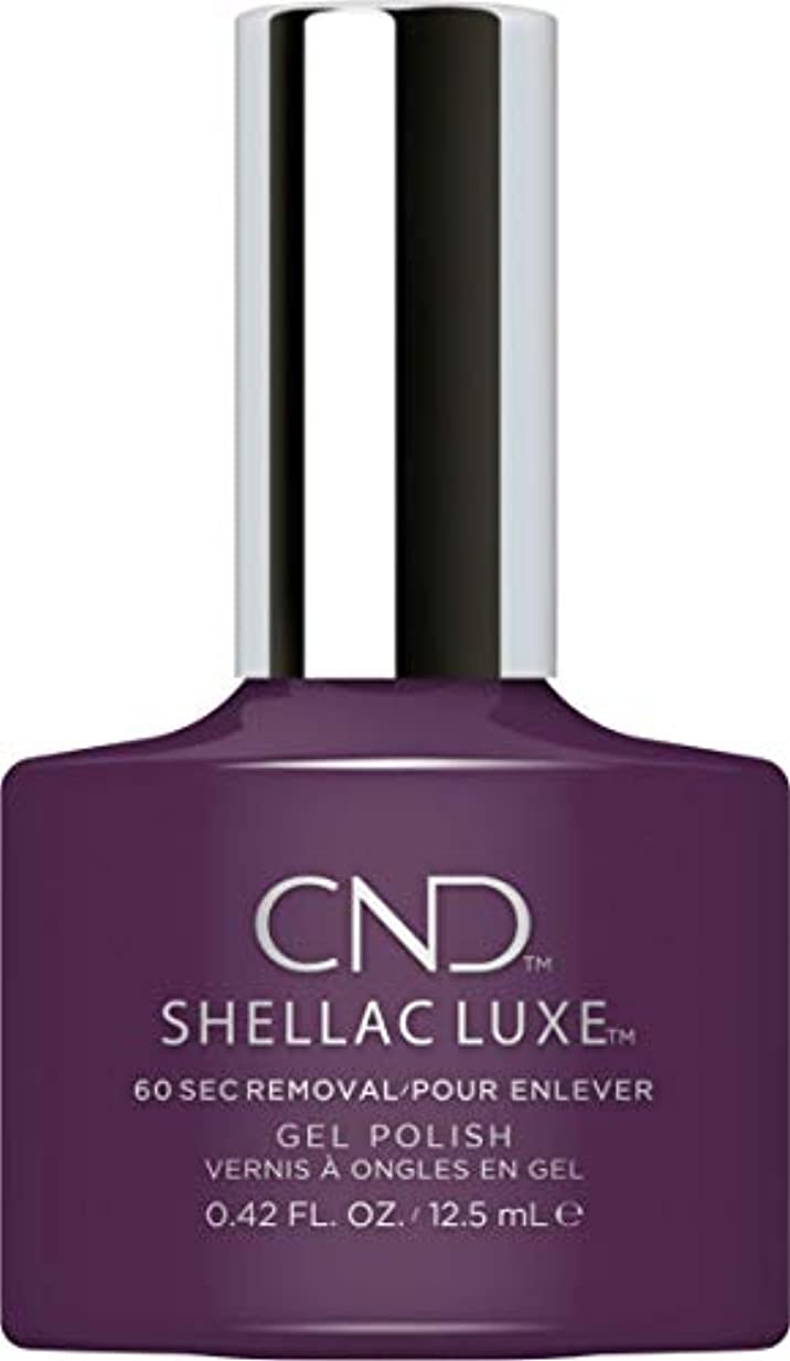 ありそうコード無駄CND Shellac Luxe - Rock Royalty - 12.5 ml / 0.42 oz