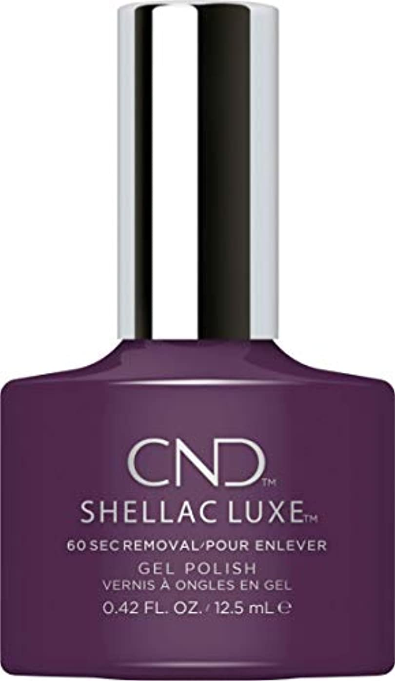 分析する積分起点CND Shellac Luxe - Rock Royalty - 12.5 ml / 0.42 oz