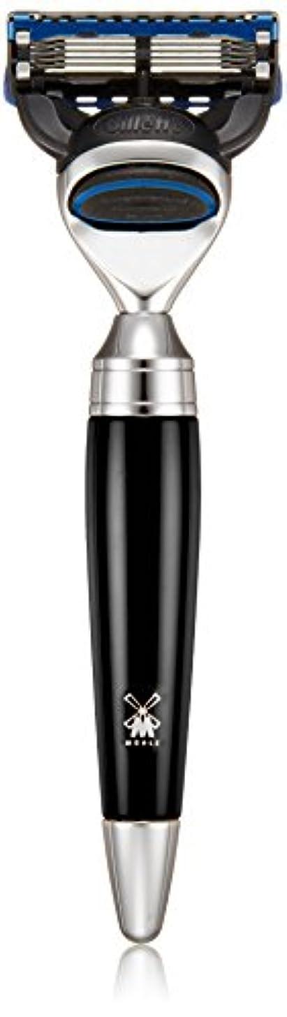 スタジオ知性額ミューレ STYLO レイザー(Fusion) ブラックレジン R76F