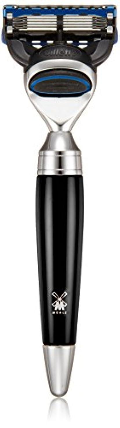 レモンパンサー個性ミューレ STYLO レイザー(Fusion) ブラックレジン R76F